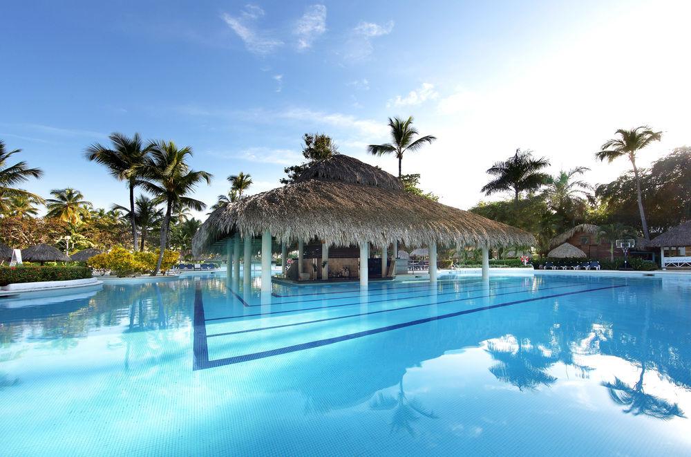 Grand Palladium Punta Cana Resort Spa All Inclusive
